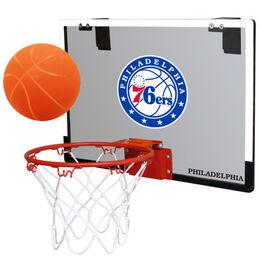 NBA Philadelphia 76ers Hoop Set