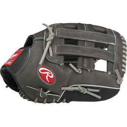Heart of the Hide 13 in Outfield Glove