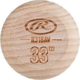 Big Stick Adult® Ash Wood Bat (-3)