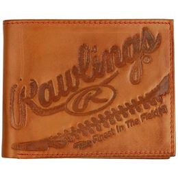 Fielders Choice Bi-Fold Wallet