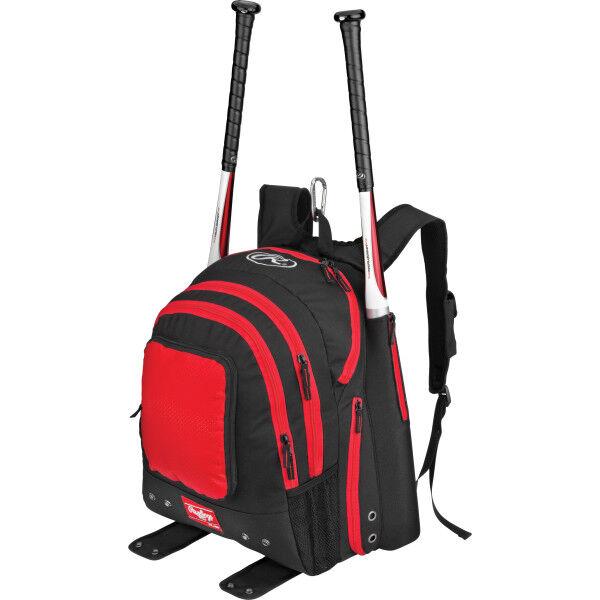 Player Backpack Scarlet