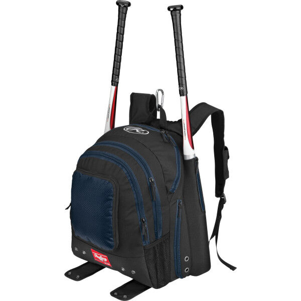 Player Backpack Navy