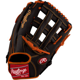 Curtis Granderson Custom Glove