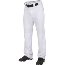 Youth Premium Straight Baseball Pant