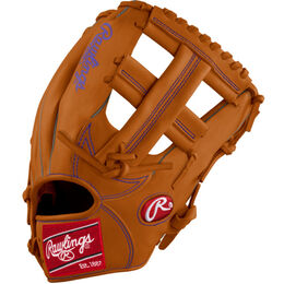 Troy Tulowitzki Custom Glove