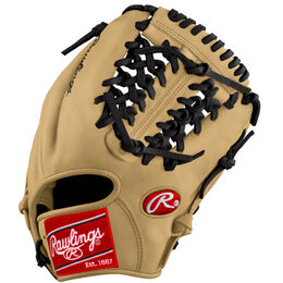 J.J. Hardy Custom Glove