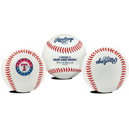 MLB Texas Rangers Baseball