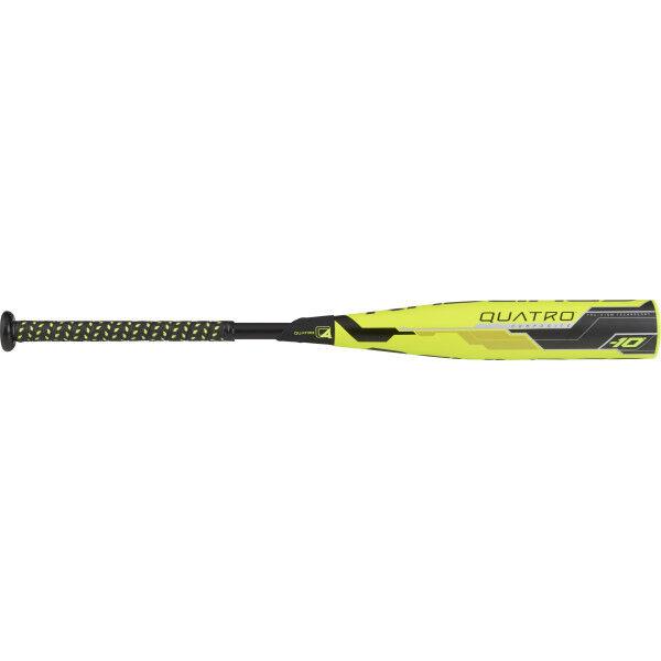 2018 Quatro USSSA Baseball Bat (-10)