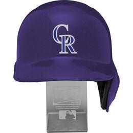 MLB Colorado Rockies Replica Helmet