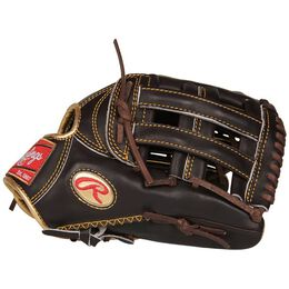 Gold Glove 12.75 in Mocha Outfield Glove