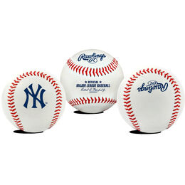 MLB New York Yankees Baseball