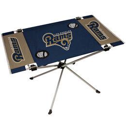 NFL Los Angeles Rams Endzone Table