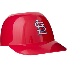 MLB St Louis Cardinals Snack Size Helmets