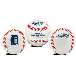MLB Detroit Tigers Baseball