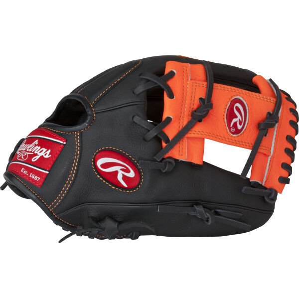 Select Pro Lite 11.5 in Infield Glove