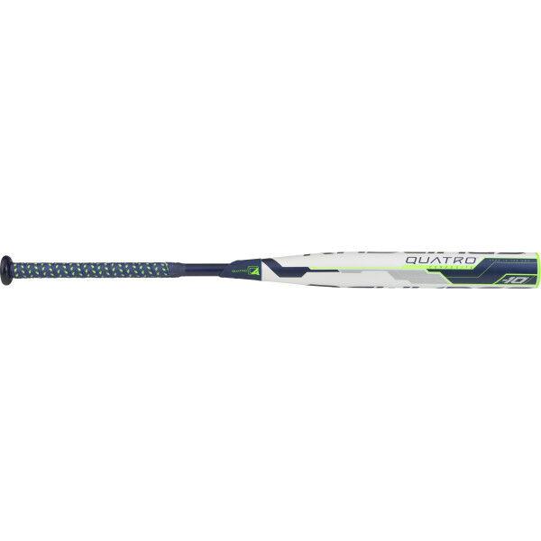 2018 Quatro Softball Bat (-10)
