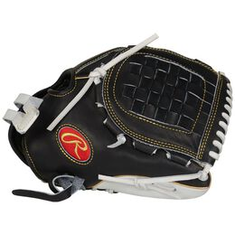 Heart of the Hide 12 in Fastpitch Outfield/Pitcher Glove