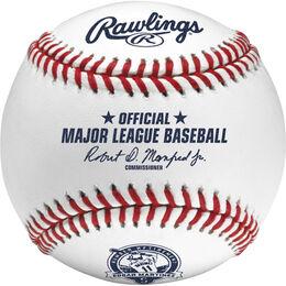 MLB 2017 Edgar Martinez Number Retirement Baseball