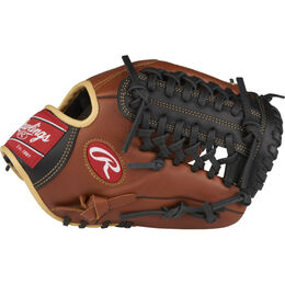 Sandlot Series™ 11.75 in Infield/Pitching Glove