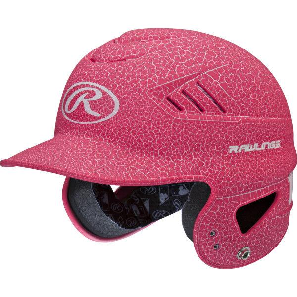Cooflo T-Ball Batting Helmet Pink