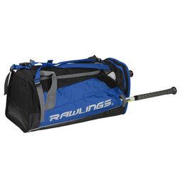 Hybrid Backpack/Duffel Players Bag Royal