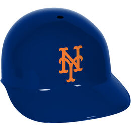 MLB New York Mets Helmet