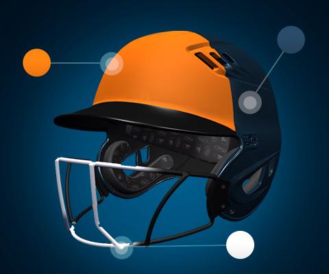 Customized Helmets
