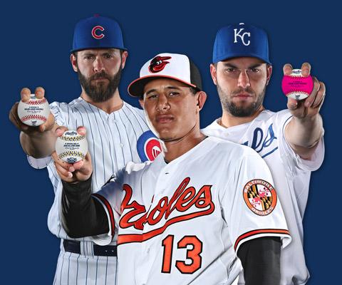 Official MLB Baseball