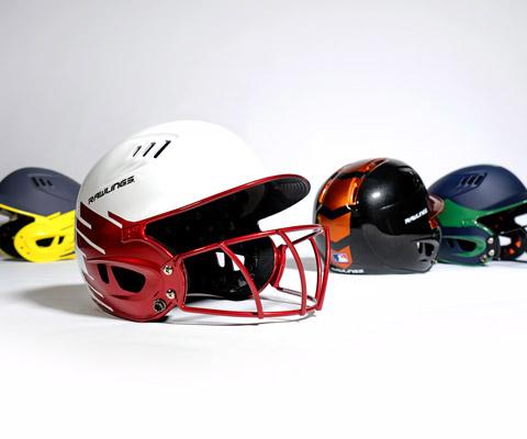 Custom Helmets