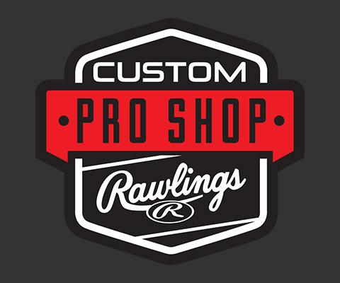 Rawlings Custom Pro Shop
