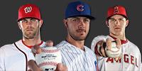 MLB Players