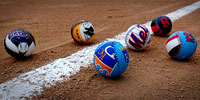 Team Sports Balls