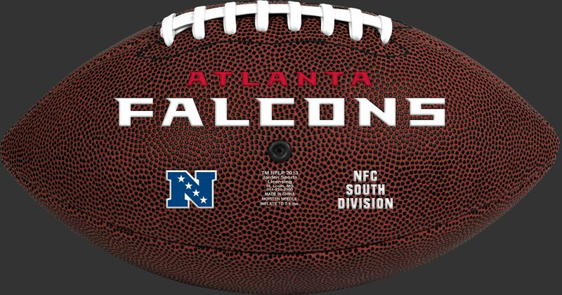 NFL Atlanta Falcons Football