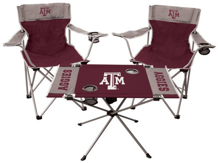NCAA Texas A&M Aggies 3-Piece Tailgate Kit