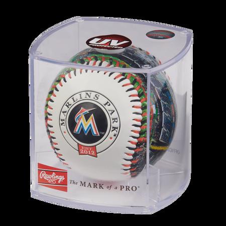 MLB Miami Marlins Stadium Baseball