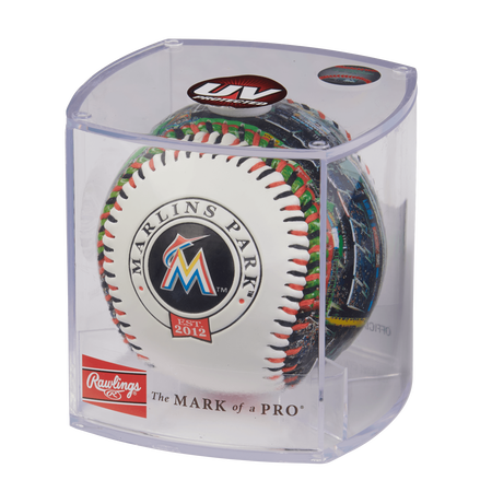 MLB Miami Marlins Stadium Baseball