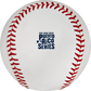 The 2020 Puerto Rico Series logo stamped on a MLB baseball - SKU: ROMLBPRS20 image number null