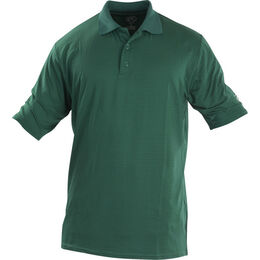 Adult Short Sleeve Polo Shirt