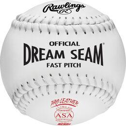 ASA NFHS Official Softballs