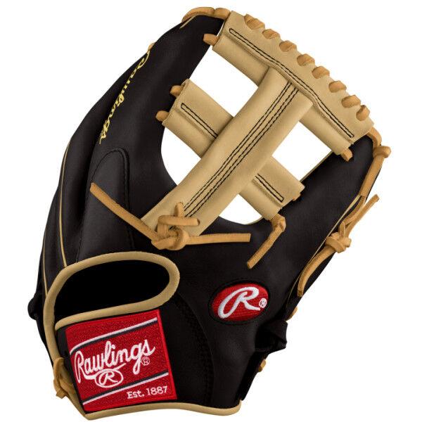 Mike Moustakas Custom Glove