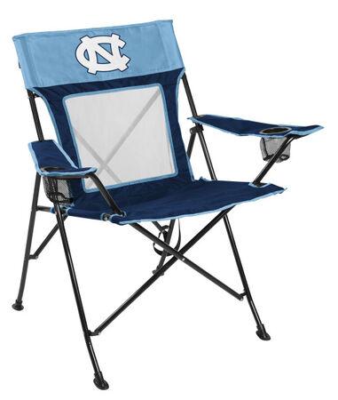 NCAA North Carolina Tar Heels Game Changer Chair