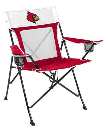 NCAA Louisville Cardinals Game Changer Chair