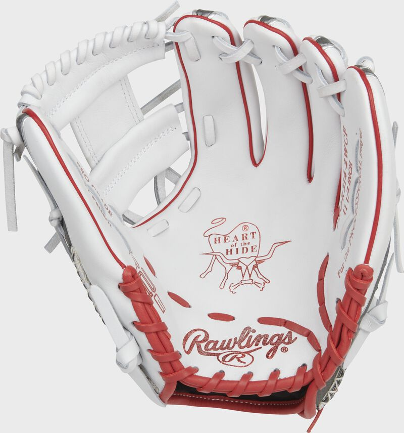 2021 Exclusive Heart of the Hide R2G Hyper Shell Glove