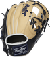 11.5-Inch Rawlings Pro Preferred I-Web Glove image number null