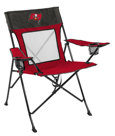 NFL Tampa Bay Buccaneers Game Changer Chair