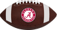NCAA Alabama Crimson Tide Football