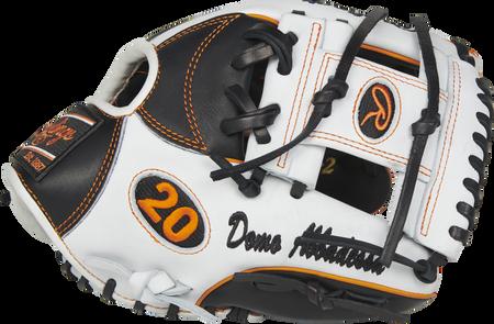 Heart of the Hide 11 Custom Baseball Glove