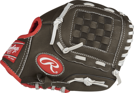 Mark Of A Pro Light 9.5 in Youth Infield Glove