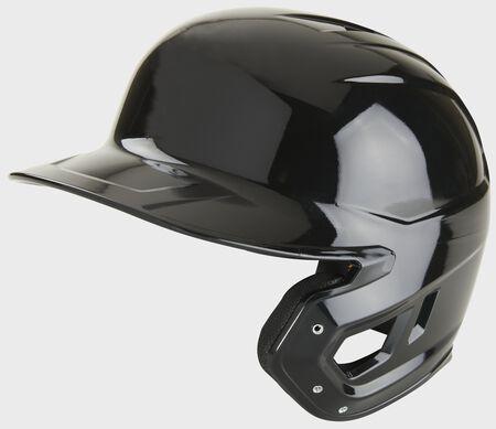 Mach Single Ear Right Handed Batting Helmet