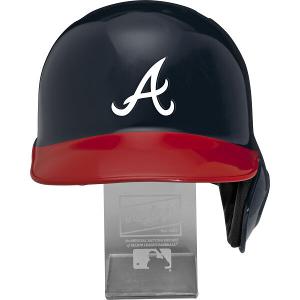 MLB Atlanta Braves Replica Helmet